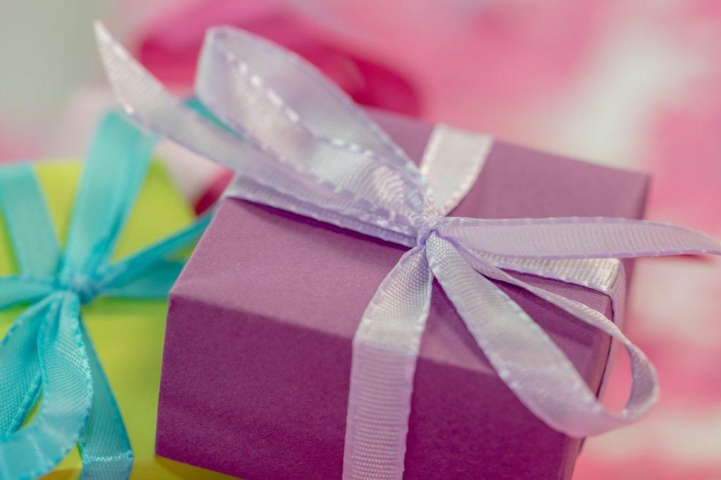 Geschenke in deinem Inneren