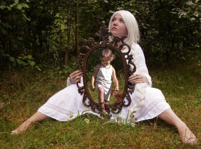 heiliges posaunenrohr gespraech mit dem inneren kind